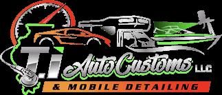 TI Auto Logo